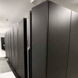 ISA invests in third data centre for cloud play