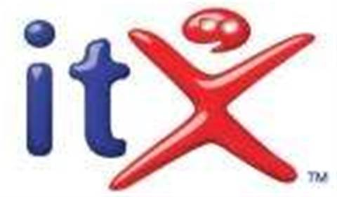 itX posts record profit but struggles with Oracle, Sun