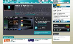 Internode frees ABC iView from download quotas