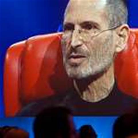 D8 Conference: Steve Jobs tackles his demons