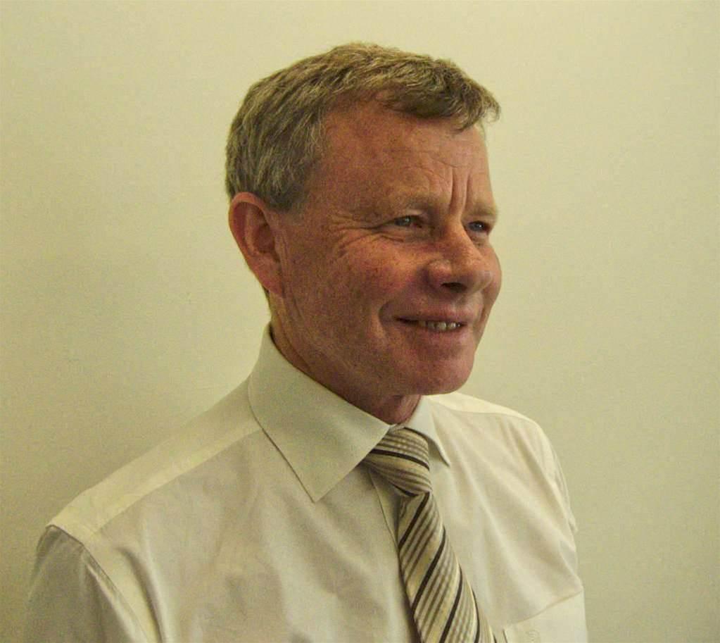Q&A: Australia's Information Commissioner, John McMillan