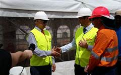 """Katter pays tribute to the """"no vote"""" NBN"""