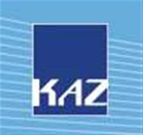 Kaz sold to Fujitsu for $200M
