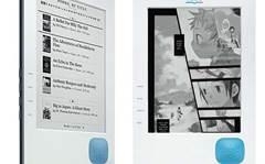 Borders to sell Kobo e-Book reader for $199