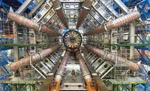 LHC gets ready to cross the streams