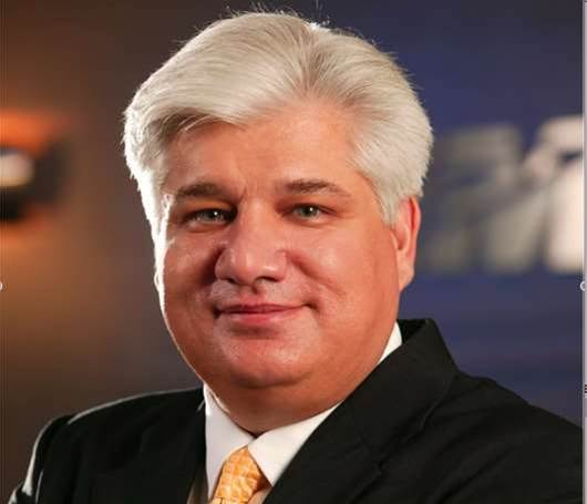 Interview: RIM founder and CEO, Mike Lazaridis