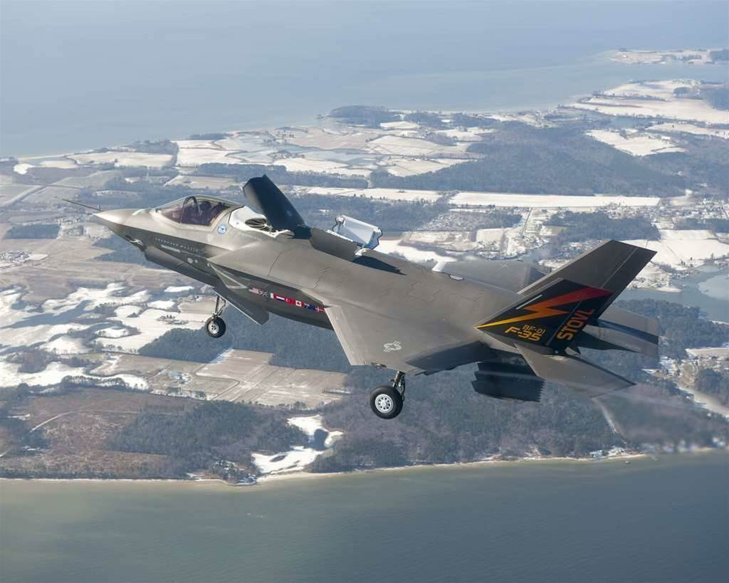 Comment: Look for Lockheed Martin to acquire