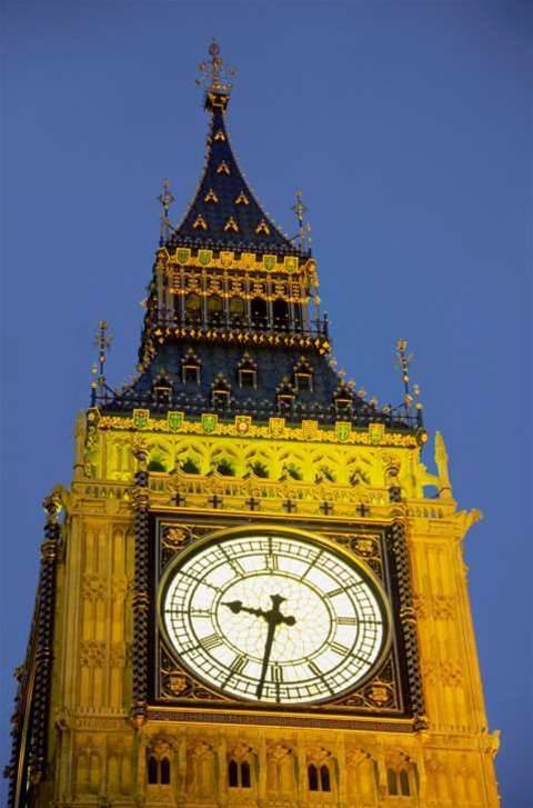 City of London goes Wi-Fi