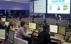 Macquarie Telecom opens Sydney contact centre