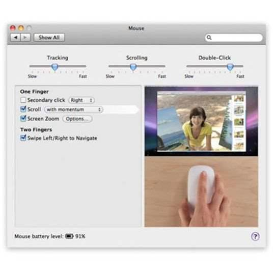 Magic mouse could start a rodent revolution