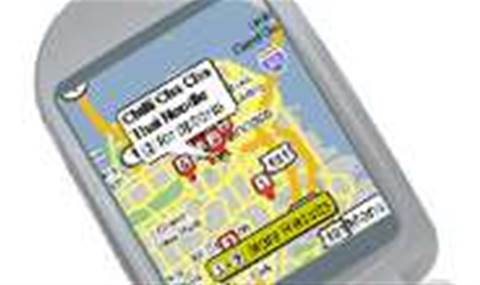 Nokia launches free map service