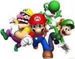 Super Mario plumbing new depths
