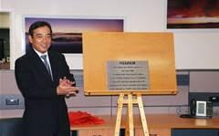Fujifilm opens Victorian Business Centre