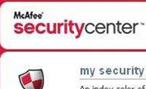 Cyber criminals quick to pounce on McAfee crash story