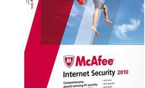 McAfee warns of scareware plague