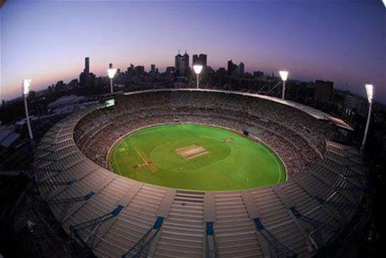 MCG security guards to pack iPhones