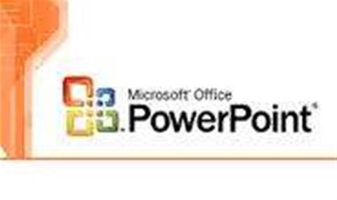 Google preps online Powerpoint alternative