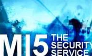 MI5 replaces IT-inept agents