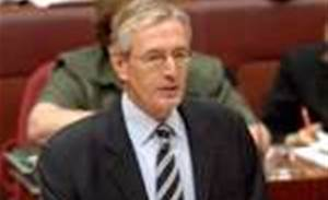 Minchin claims there is no need for NBN
