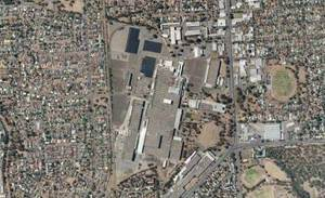 Adelaide gets nod for high density data centre