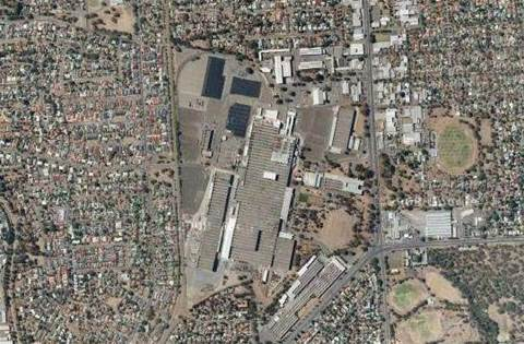Adelaide gets nod for high density data centre