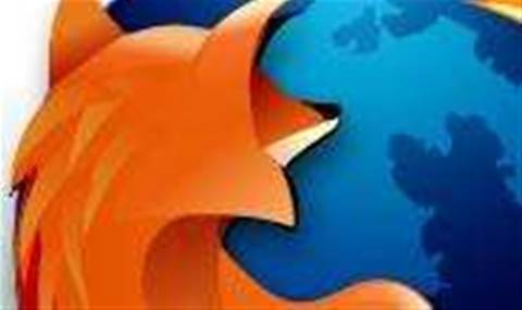 Mozilla fixes critical Firefox flaws