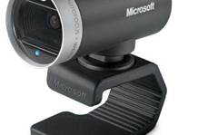 Play.com leaks new Microsoft HD webcam