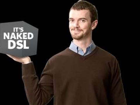 iiNet cuts the cord and delivers nation-wide Naked DSL