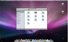 Run Linux like a Mac!