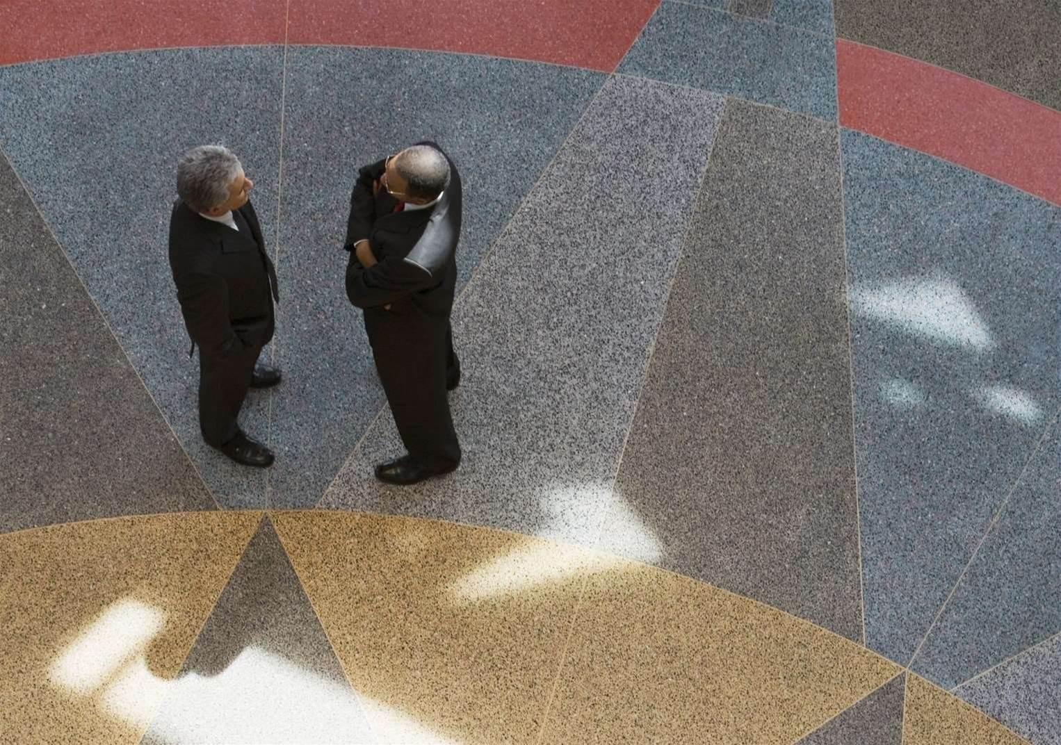Optus-NBN deal would make 'total sense', says Budde
