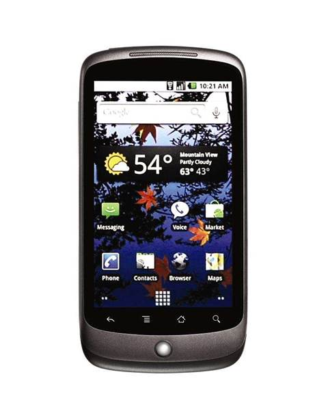 Nexus One users complain of poor 3G connection