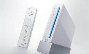 Five million go for a Wii in Japan