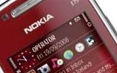Nokia backs Symbian^3 with N8 smartphone