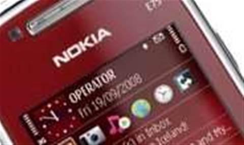 Nokia backs Symbian^3 with N8 smartphone