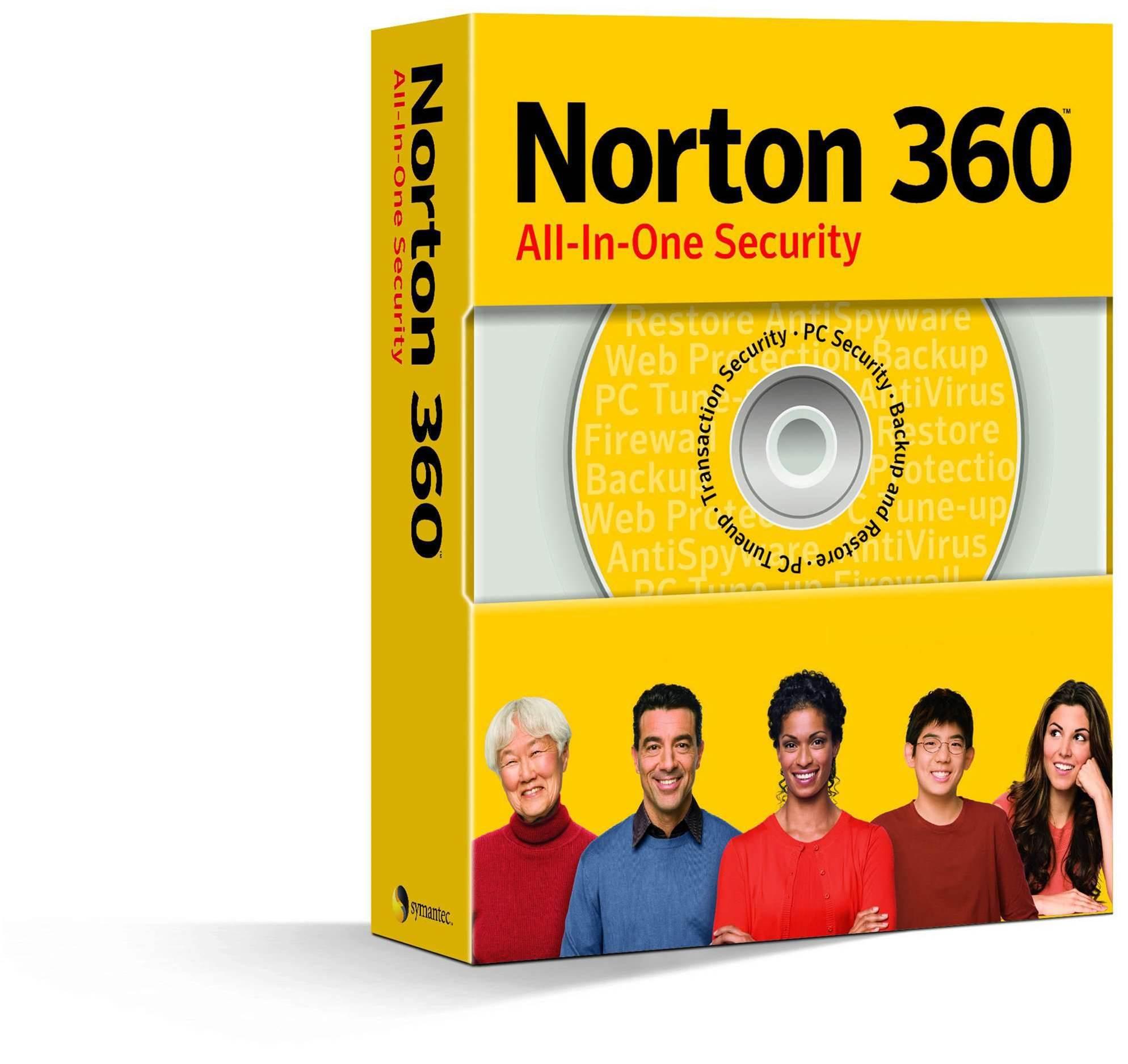 Norton 360 reaches Australian shores