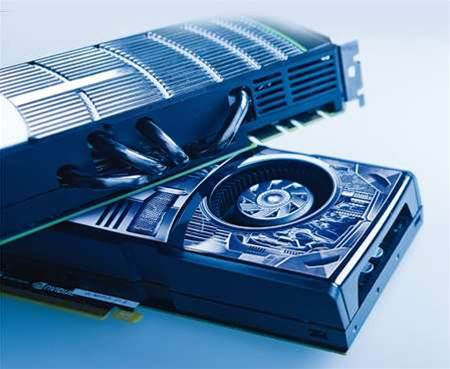 Why Nvidia's CUDA might change the face of high speed computing