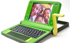 Libya rumoured to be buying OLPC laptops