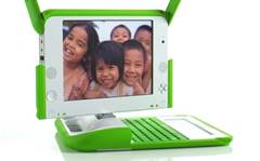 OLPC joins forces with XP; goodbye Linux?
