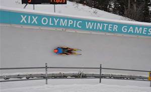 Cybercriminals exploiting Winter Olympics, luger's death