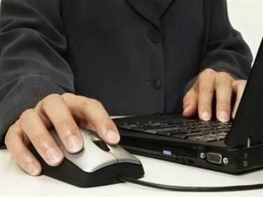Online population tops one billion