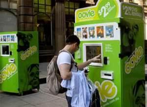 DVD vending machines coming to an Australian supermarket near you