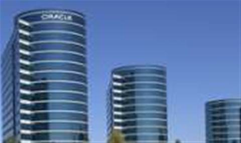 Oracle bounces back with revenue jump