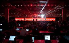 """Oracle releases monster """"private cloud"""" box"""