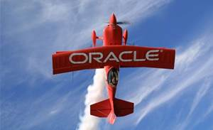 US Government sues Oracle for overcharging