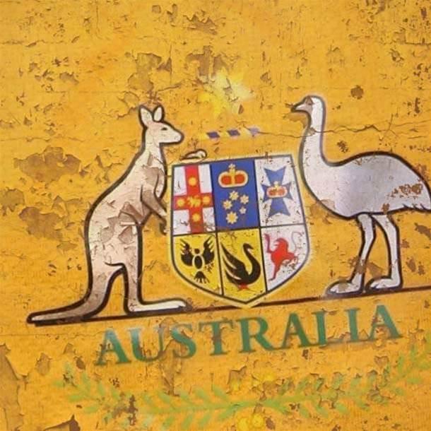 Australia Are Asia's Top Team