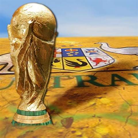 Optus to broadcast World Cup live to 3G phones