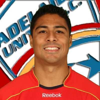 Cassio Blow For Adelaide