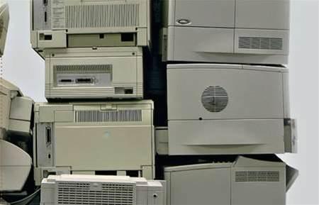 How many printers do you really need?