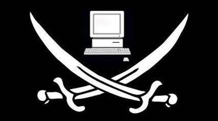 Pirate Bay pirates guilty of piracy