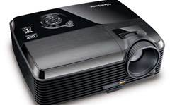 Viewsonic launches 3D capable projector